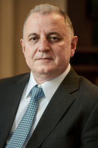 Sérgio Francisco Coimbra Magalhães
